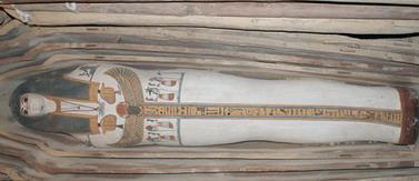 Некоторые мумии выглядят милыми куколками