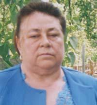 Сестра Береста Екатерина.