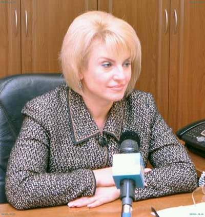 Елена Лозенко