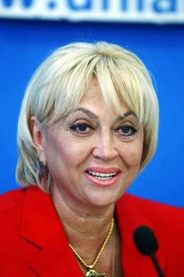 ...а Кужель призналась, что ей приятно отсутствие в партии случайных людей.
