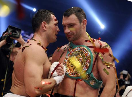 Фото: boxnews.com.ua