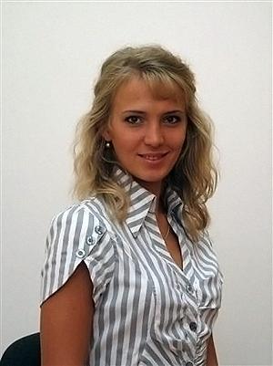 Юлия Комар хочет посвятить себя науке.