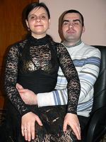 Сергей и Лена вместе уже 5 лет.
