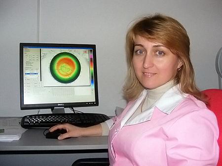 Елена Малиева.