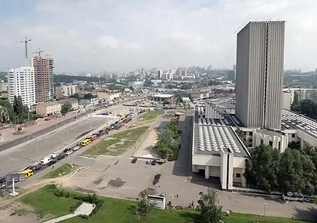 Пока на строительство многострадальной развязки необходимо 80 млн гривен.