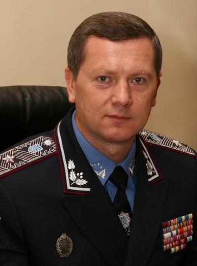 Павел Кононенко