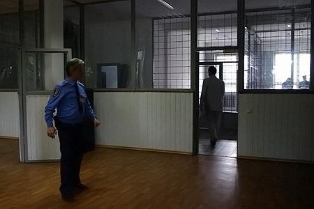 Шевченковское РОВД столицы оказалось в эпицентре грандиозного скандала.