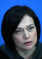 Координатор направления «Общество знаний» в «Правительстве перемен» Лилия Гриневич.