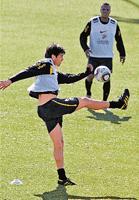 Лидер сборной Бразилии Кака оценивается в 50 миллионов евро, но его команда на чемпионате мира не фаворит.