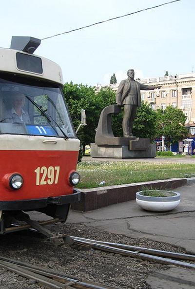 Во времена Петровского за долги по зарплате народ поднимался на революцию...Фото из архива «КП».