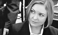 Ольга Семенова сыграла товарища Козловскую - подпольщицу без страха