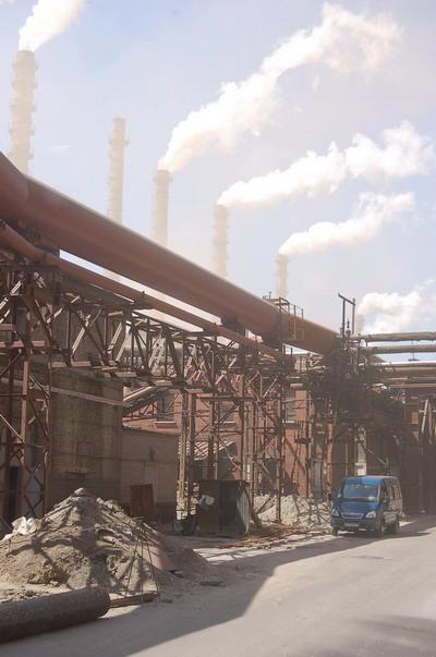 Игорь Бройде уверен, что объективно оценить экологическую ситуацию мы не можем.