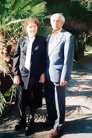 Когда случилась трагедия, супруги Лавриненко как раз готовились отмечать 54-летие совместной жизни.