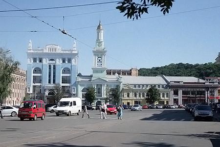 Проектирование «старого города» на Подоле будет стоить 15-20 миллионов гривен.