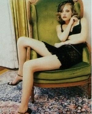 Мария Невская сначала украшала обложки журналов, а теперь один из них будет редактировать.