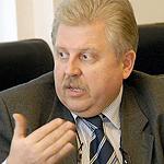 Владимир Хандогий.