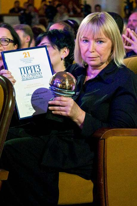 Гран-при «Кинотавра» достался «Перемирию» Светланы Проскуриной.