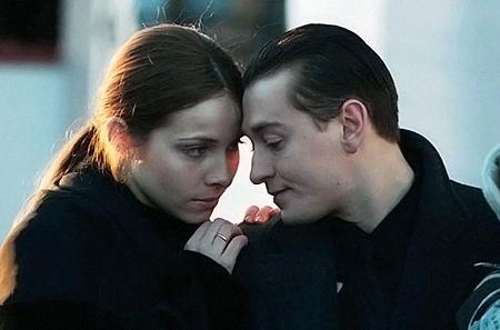 Благодаря «Бригаде» Гусева и Безруков стали звездами.