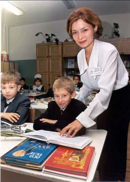 Правительство порадовало учителей повышением зарплат.