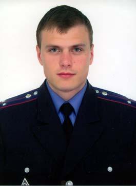 В милицию Сергеев пришел бороться за справедливость.