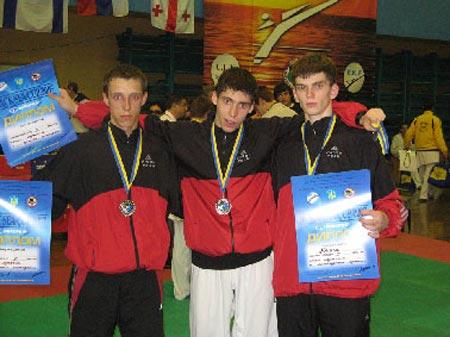 Львовские ребята считаются одними из сильнейших.
