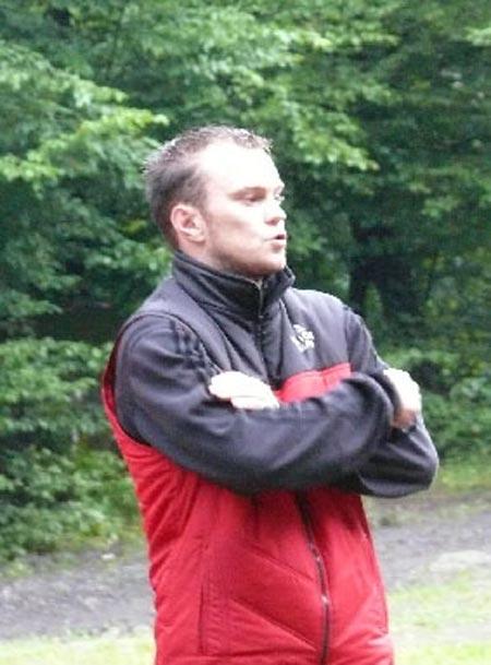 Тренер Антон Никитин: – Кто лучший – решается на татами!