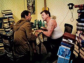 Гоша из фильма «Москва слезам не верит» стал для советских женщин образом идеального мужчины.