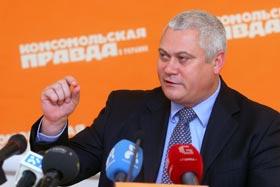 Сергей Коломиец: - Наказывать за превышение скорости менее чем 20 км/час мы не будем.
