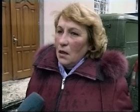 Галина Катеринчук: - Семья преступника даже просила поручиться перед банком за кредит для компенсации пострадавшим.