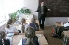 Учителя в Киеве получают больше, чем в других городах.