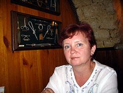 А ее мать Ольгу убил как нежелательного свидетеля