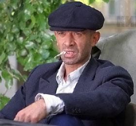 В сериале «Ликвидация» Машков показал высший пилотаж.