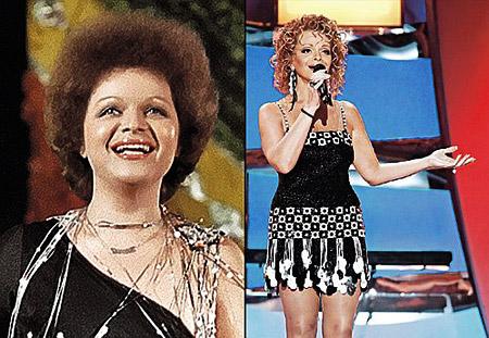 Лариса Долина. 1982 год - 2007 год