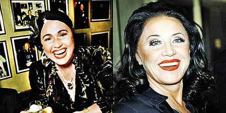 Надежда Бабкина. 1990-е годы - 2008 год
