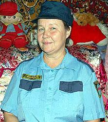 Людмила всегда мечтала о большой семье