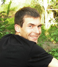 Антон Горшенев не должен был ехать в разбившейся маршрутке. Но судьба распорядилась иначе...