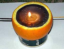 Такая свеча наполнит комнату незабываемым ароматом. Фото с сайта dbd.ru