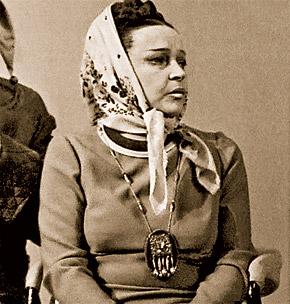 Вера Марецкая всю жизнь оставалась музой Ростислава Плятта.