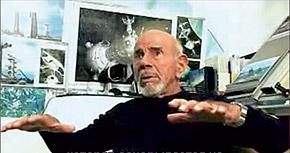 Новую счастливую Вселенную придумал дизайнер Жак Фреско.