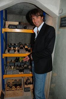Шовковский летом во Франции продегустировал местные вина. Теперь очередь виски?