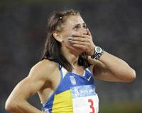 Для Блонской Олимпиада вместо триумфа превратилась в позор.