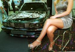 Новое авто снова станет роскошью для украинцев.