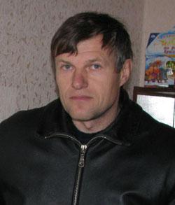 Пострадавший Борис Сербин: - У меня теперь нет праздников.