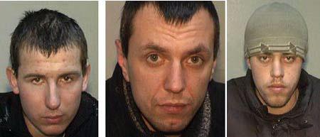 Если Вы также потерпели от рук этих преступников, просим немедленно обращаться в Подольское РУ ГУМВД Украины в Киеве.
