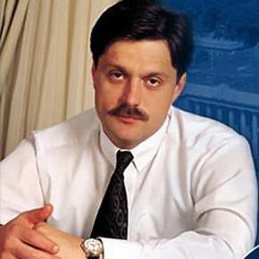Нардеп Андрей Деркач.