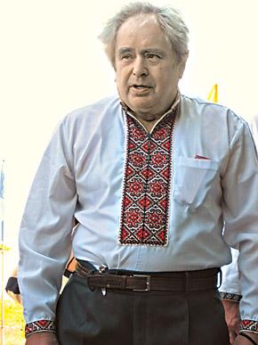 Краевед Леонид Бурда: - Во времена СССР в могиле череп Сирко подменили на голову скифа.