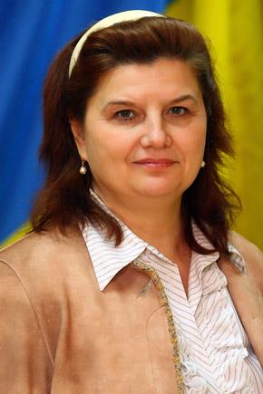 Директор пансиона Ирина Демидова мечтает вырастить хороших жен и матерей.