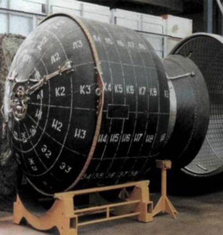 Десятки двигателей РС-22 ждут на ПХЗ утилизации. Дождутся ли?