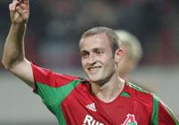 «Динамо» не может платить зарплату Асатиани.