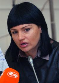Ирэна Кильчицкая: - Статья в Конституции о бесплатной медицине у нас не соблюдается.